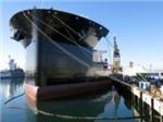 Hải quân Mỹ nhận tàu đổ bộ tối tân lớp MPL đầu tiên
