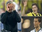 Mourinho và nhiệm vụ vẫn chưa hoàn thành ở Real