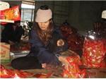 Hà Nội: Nhan nhản bim bim 'thịt hổ' do 'chuyên gia' Trung Quốc làm