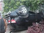 Lái xe Fortuner gây tai nạn kinh hoàng, 3 người chết thảm ở Hà Nội