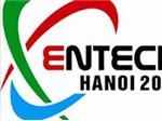 Giới thiệu các sản phẩm thân thiện với môi trường tại Entech 2013