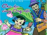 Vi Thùy Linh 'đổi pha' sang truyện thiếu nhi