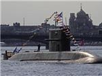 Nga khôi phục việc tuần tra bằng tàu ngầm hạt nhân
