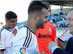 Zidane 'chấm' Jese cho đội một của Real Madrid