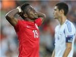 VIDEO: U21 Anh chia tay giải bằng một thất bại