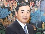 Đại sứ Trung Quốc tại Việt Nam Khổng Huyễn Hựu trả lời phỏng vấn