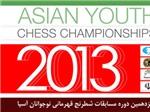 Giải cờ vua các nhóm tuổi châu Á 2013: Việt Nam có 2 HCV