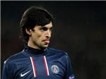 PSG dùng 'độc chiêu' dụ Milan nhả El Shaarawy
