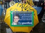 Bộ Tư pháp Mỹ cáo buộc Snowden tội gián điệp