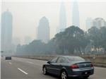 Malaysia ban bố tình trạng khẩn cấp vì khói bụi