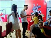 Đo độ 'hot' của dàn cố vấn Giọng hát Việt nhí