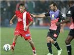 VIDEO: Neymar ghi bàn thắng đẹp mắt từ khoảng cách 45 mét