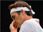 Xếp hạng ATP: Sau 10 năm, Federer nằm ngoài top 4 thế giới