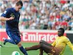 VIDEO: Cú đúp của Thauvin đưa U20 Pháp vào Chung kết