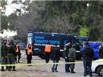 Hooligan đọ súng, hai fan Boca thiệt mạng