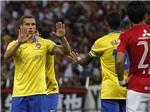 VIDEO: Arsenal thắng nhọc ở trận đấu cuối cùng tại châu Á