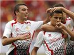 VIDEO: Coutinho tỏa sáng, Liverpool đè bẹp ĐT Thái Lan