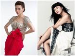 Hồ Ngọc Hà, Văn Mai Hương hội ngộ tại chung kết 'The winner is...'