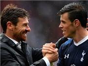 Không Gareth Bale là tốt cho Villas-Boas?