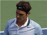 Cincinnati Masters: Federer buộc phải gặp Nadal ở Tứ kết