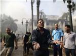 Quân đội Ai Cập được quyền sử dụng đạn thật
