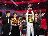 Chung kết Giọng hát Việt nhí: Khẳng định đẳng cấp HLV và gu khán giả