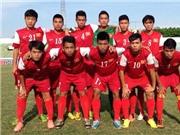 Nóng: U19 Việt Nam hạ tiếp U19 Malaysia