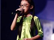 VIDEO: Mỹ Chi ra Hà Nội hát về Cà Mau và 'Thua một người dưng'
