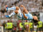 VIDEO: Hernanes giúp Lazio vượt qua Legia Warszawa