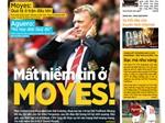 Đọc gì trên báo Thể thao & Văn hóa số ra ngày 23/9/2013?