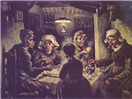 Hé lộ cuộc 'lột xác' của Van Gogh