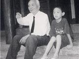 Trung tướng Phạm Hồng Cư viết về Đại tướng Võ Nguyên Giáp thời trẻ