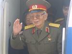 Đại tướng Võ Nguyên Giáp trong góc nhìn nhiếp ảnh gia Nguyễn Đình Toán