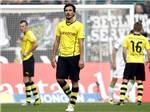 Dortmund thua trận đầu tiên: Tội đồ Hummels