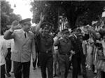 Tướng Nga: Đại tướng Võ Nguyên Giáp là 'cánh tay phải' của Chủ tịch Hồ Chí Minh