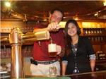 Chùm ảnh: Kỉ niệm 171 năm mẻ bia Pilsner Urquell đầu tiên