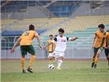 Chấm điểm U19 Việt Nam: Xuất sắc Công Phượng