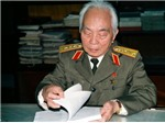 Danh sách Ban Tổ chức Lễ Quốc tang Đại tướng Võ Nguyên Giáp