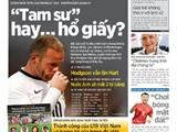 Đón đọc báo Thể thao & Văn hóa, số 284, ra ngày 11/10/2013