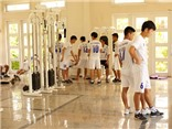U19 Việt Nam dự giải tứ hùng với U19 Arsenal, Barcelona, Nhật Bản?