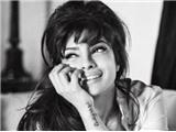 Priyanka Chopra - vẻ đẹp Ấn đầu tiên của Guess