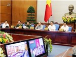 Thủ tướng trực tiếp chỉ đạo phòng, chống bão Haiyan