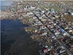 Báo chí Philippines sốc trước sức mạnh của siêu bão Haiyan