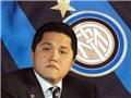Tân Chủ tịch Erick Thohir: Sớm muộn gì, ông cũng biết yêu Inter...