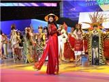 Trần Thị Quỳnh được kỳ vọng vào Top 6 Mrs World