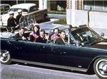 Đoạn video về vụ ám sát Kennedy: 26 giây làm thay đổi Hollywood