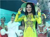 Chủ tịch Mrs World xin lỗi vì 'sự cố dải băng' của thí sinh Việt Nam