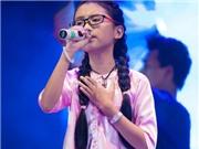 Phương Mỹ Chi hát 4 bài trong show của PSY nhí