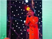 Phương Mỹ Chi, Quang Anh, PSY nhí  làm 'nóng' sân khấu thủ đô