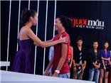 Tập 9 Vietnam's Next Top Model: Quang Đại ngỡ ngàng bị loại, Chà Mi sẽ là 'quán quân'?